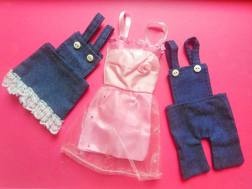 Μπομπονιέρα ροζ φόρεμα ρομαντική vintage κορίτσιου