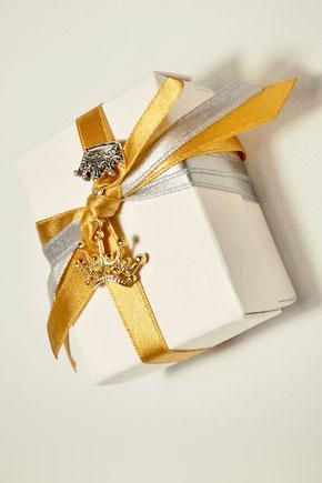 Μπομπονιέρα γάμου κουτί 823