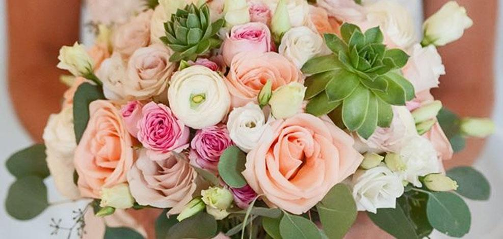 6dc5249a4253 Λουλούδια γάμου - Ανθοδέσμη γάμου